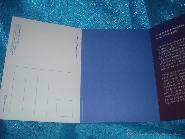 Postales: Postal de Navidad diseñada por niños + Cuento Infantil - Foto 4 - 46017632