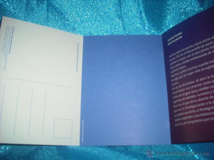 Postales: Postal de Navidad diseñada por niños de canarias + Cuento Infantil - Foto 4 - 46017821