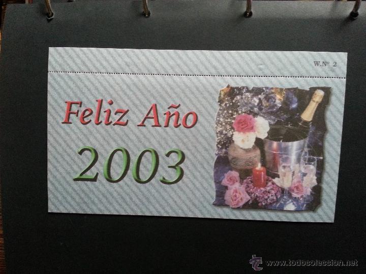 Postales: Catálogo archivador de postales de Navidad portafotos muestras comerciales - Foto 3 - 45643133