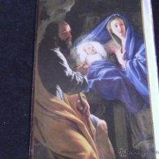 Postales: NAVIDAD-V26-FELIZ NAVIDAD-BONNE ANNEE-BOAS FESTAS-BONNE FETE-MERRY CHRISTMAS. Lote 46102799