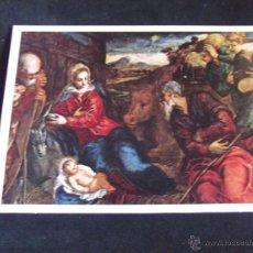 Postales: NAVIDAD-V26-FELIZ NAVIDAD-BONNE ANNEE-BOAS FESTAS-BONNE FETE-MERRY CHRISTMAS. Lote 46102881