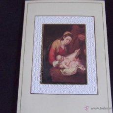Postales: NAVIDAD-V26-FELIZ NAVIDAD-BONNE ANNEE-BOAS FESTAS-BONNE FETE-MERRY CHRISTMAS. Lote 46103574