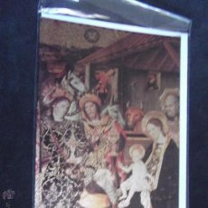 Postales: NAVIDAD-V26-FELIZ NAVIDAD-BONNE ANNEE-BOAS FESTAS-BONNE FETE-MERRY CHRISTMAS. Lote 46102672