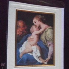 Postales: NAVIDAD-V26-FELIZ NAVIDAD-BONNE ANNEE-BOAS FESTAS-BONNE FETE-MERRY CHRISTMAS. Lote 46102711