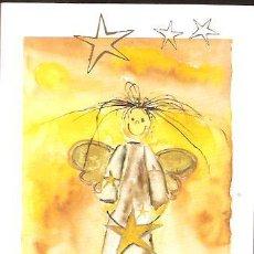 Postales: FELICITACION NAVIDAD * ANGEL DE NAVIDAD * AP BP. Lote 180877317
