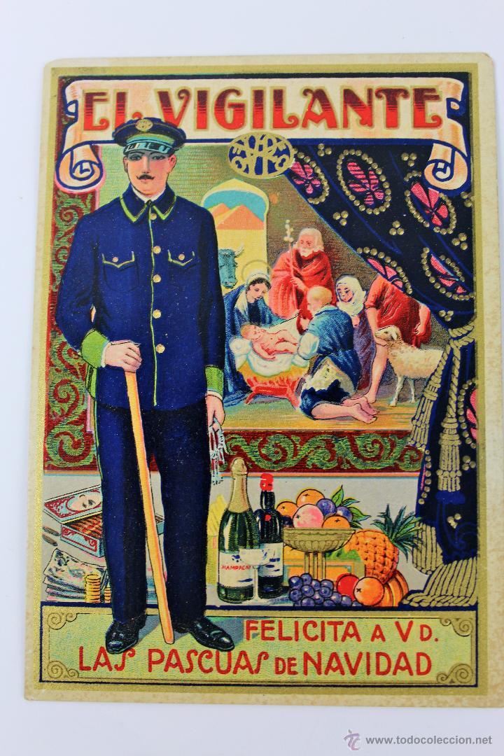 Felicitaciones Antiguas Navidad.P 3256 Lote 3 Postales Felicitaciones De Navi Vendido En