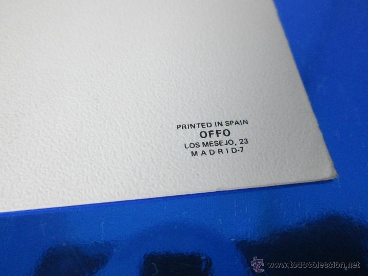 Postales: POSTAL-DEL BANCO HISPANO AMERICANO-FELICITACIÓN NAVIDAD 1973-QUESADA-GAITEROS EN LAS RIAS BAJAS-anti - Foto 5 - 117329900