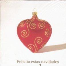 Postales: LOTE DE 24 POSTALES DE PINTORES MALAGUEÑOS. NAVIDAD 2010. DIARIO SUR Y UNICAJA. MÁLAGA. PRECINTADA. Lote 51815881