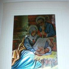 Postales: BONITO CRISTMA 1962. Lote 53179571