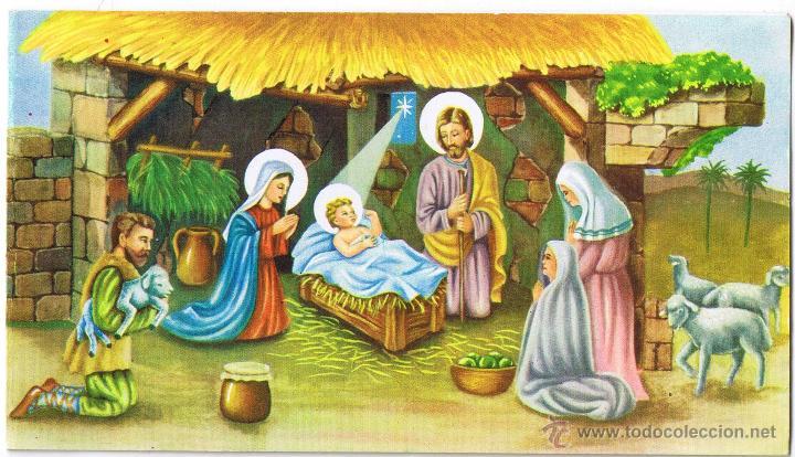 FELICITACION NAVIDAD - ESCRITA (Postales - Postales Temáticas - Navidad)