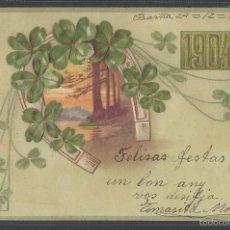 Postales: 1904 - P15674. Lote 55304065