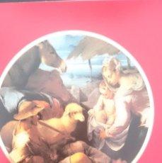 Postales: POSTAL ESPECIAL DE NAVIDAD - UNICEF 1. Lote 57579333