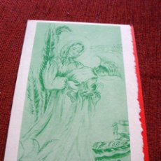 Postales: NAVIDAD POSTAL DE SERIE DOBLE FIRMADA MC LITOGRAFÍA 1979 SACRED HEART CHURCH-ALLENTOWN VED FOTO. Lote 63742867