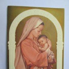 Postales: NAVIDAD, MERRY CHRISTMAS 1982. Lote 63822207