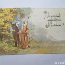 Postales: NAVIDAD, MERRY CHRISTMAS 1978. Lote 63822291