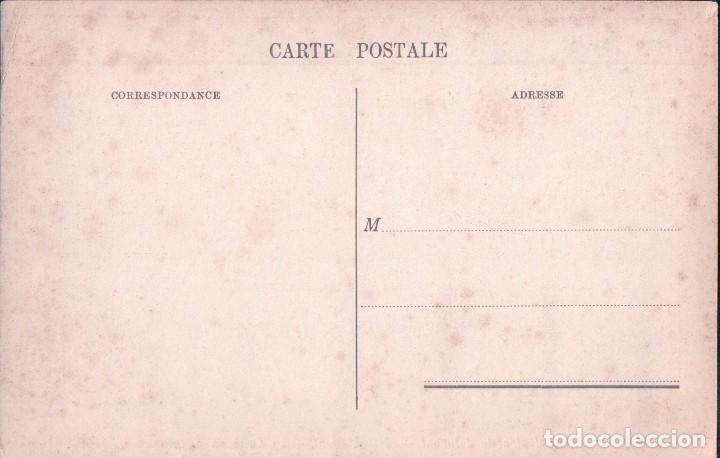Postales: POSTAL ANTIGUA DE NAVIDAD. CALVAIRE DE JOLIMONT. LA FUITE EN EGYPTE - Foto 2 - 64092211
