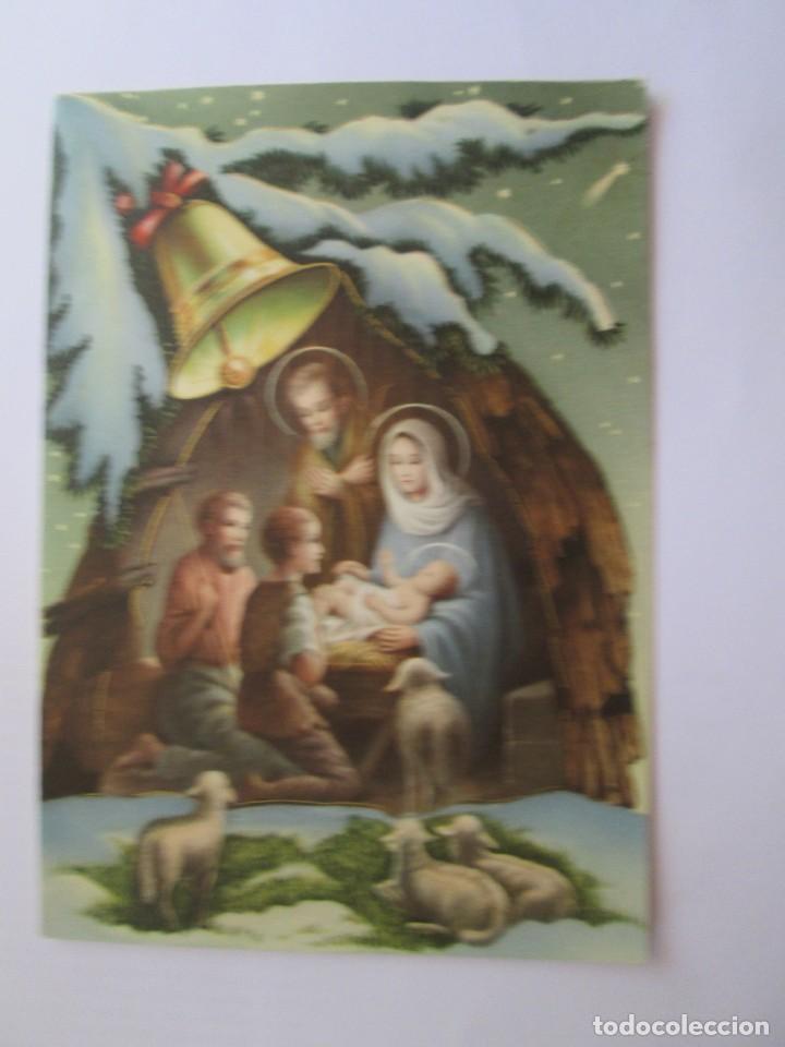 Image De Noel Jesus.1955 Pesebre Navidad Jesus Jesus De Noel Jesus Christmas Crib
