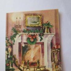 Postales: POSTAL DE NAVIDAD. CHRISTMAS CARD. CARTE DE NOËL. 1958. Lote 64192527