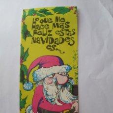 Postales: PAPA NOEL NAVIDAD. SANTA CLAUS NOËL. CHRISTMAS.. Lote 64736647