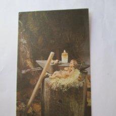 Postales: NAVIDAD. CHRISTMAS NOËL 1973. Lote 64736839