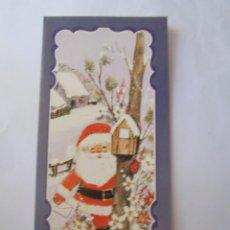 Postales: PAPA NOEL NAVIDAD. SANTA CLAUS NOËL. CHRISTMAS. 1980. Lote 64897055