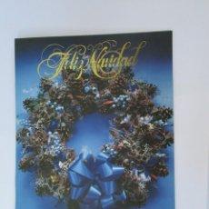 Postales: FELIZ NAVIDAD. MERRY CHRISTMAS. JOYEUX NOËL.. Lote 68185921