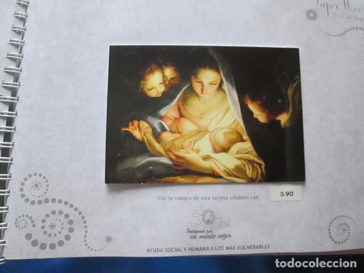 Postales: catálogo-43 postales-navideñas-nuevas-precios 2015-ver fotos. - Foto 3 - 75117371
