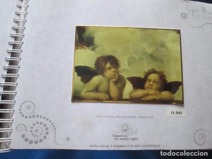 Postales: catálogo-43 postales-navideñas-nuevas-precios 2015-ver fotos. - Foto 5 - 75117371