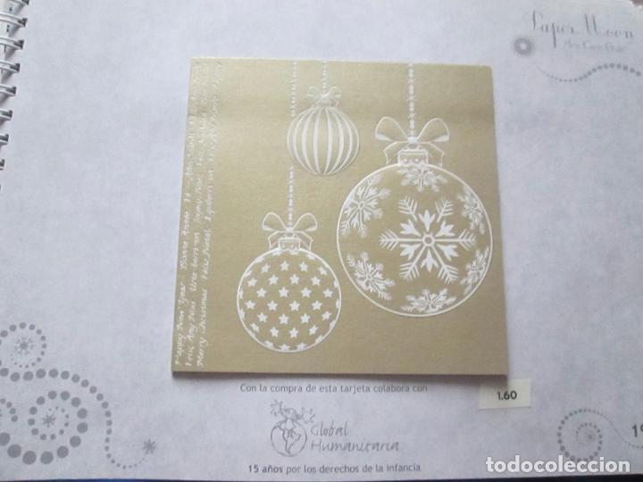 Postales: catálogo-43 postales-navideñas-nuevas-precios 2015-ver fotos. - Foto 13 - 75117371