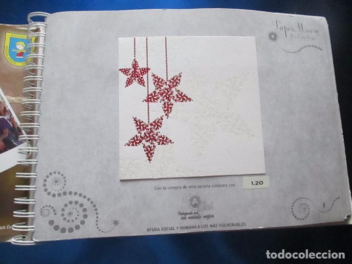 Postales: catálogo-43 postales-navideñas-nuevas-precios 2015-ver fotos. - Foto 20 - 75117371