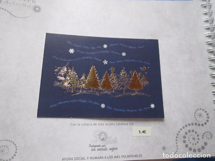 Postales: catálogo-43 postales-navideñas-nuevas-precios 2015-ver fotos. - Foto 22 - 75117371