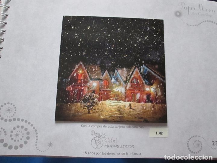 Postales: catálogo-43 postales-navideñas-nuevas-precios 2015-ver fotos. - Foto 24 - 75117371