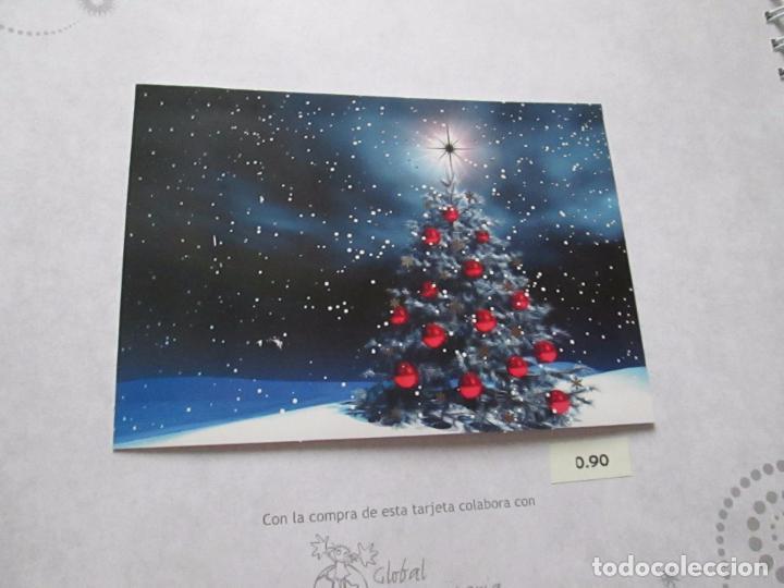Postales: catálogo-43 postales-navideñas-nuevas-precios 2015-ver fotos. - Foto 26 - 75117371