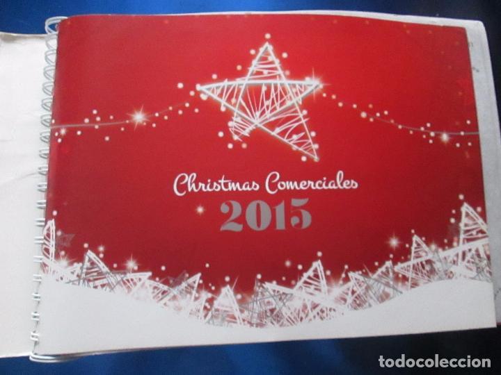 Postales: catálogo-43 postales-navideñas-nuevas-precios 2015-ver fotos. - Foto 27 - 75117371