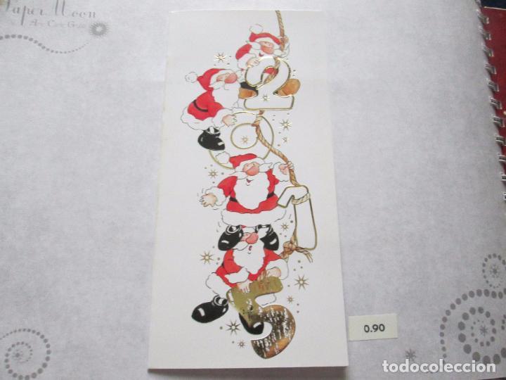 Postales: catálogo-43 postales-navideñas-nuevas-precios 2015-ver fotos. - Foto 30 - 75117371