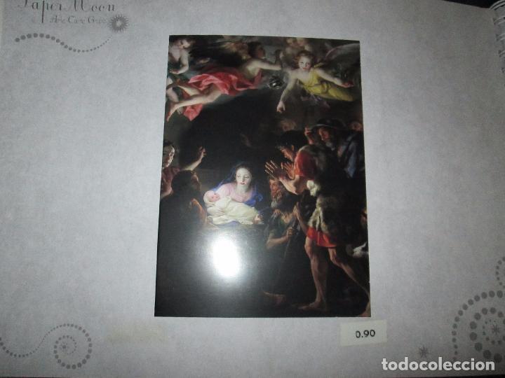 Postales: catálogo-43 postales-navideñas-nuevas-precios 2015-ver fotos. - Foto 35 - 75117371