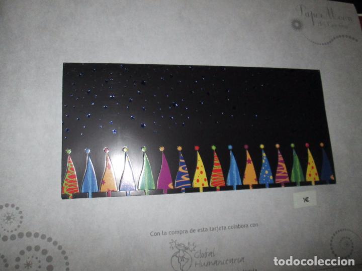 Postales: catálogo-43 postales-navideñas-nuevas-precios 2015-ver fotos. - Foto 38 - 75117371