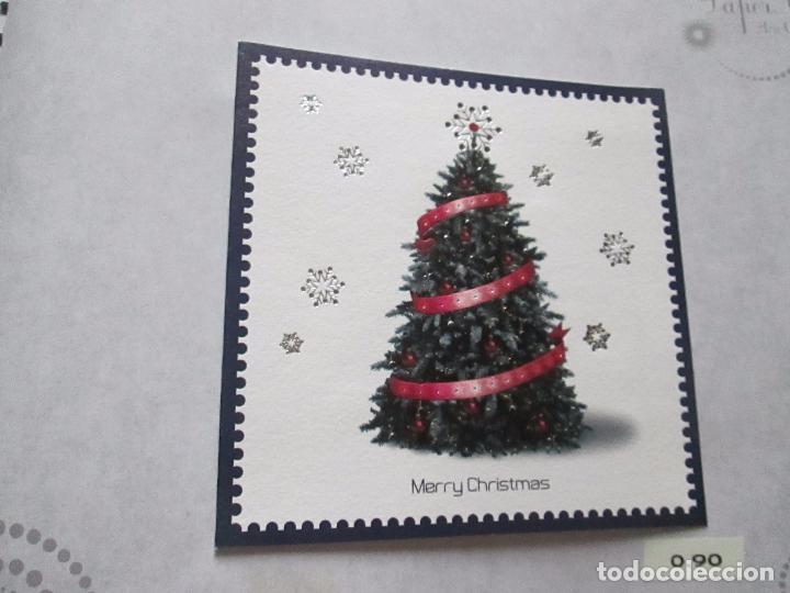 Postales: catálogo-43 postales-navideñas-nuevas-precios 2015-ver fotos. - Foto 40 - 75117371