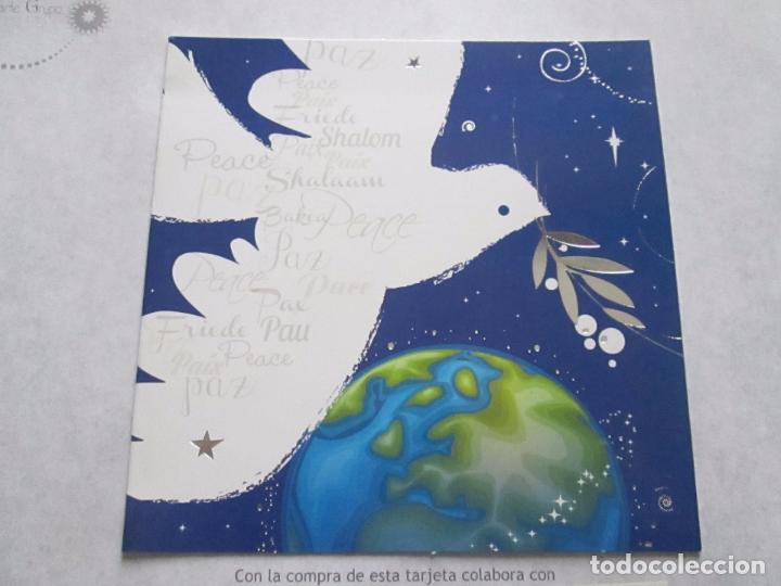 Postales: catálogo-43 postales-navideñas-nuevas-precios 2015-ver fotos. - Foto 44 - 75117371