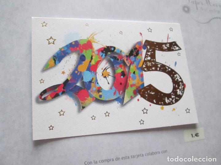 Postales: catálogo-43 postales-navideñas-nuevas-precios 2015-ver fotos. - Foto 46 - 75117371
