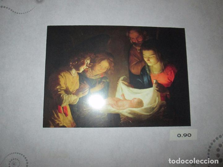 Postales: catálogo-43 postales-navideñas-nuevas-precios 2015-ver fotos. - Foto 48 - 75117371