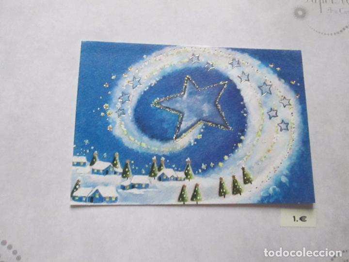 Postales: catálogo-43 postales-navideñas-nuevas-precios 2015-ver fotos. - Foto 51 - 75117371