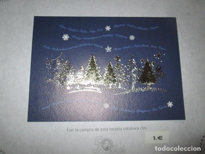 Postales: catálogo-43 postales-navideñas-nuevas-precios 2015-ver fotos. - Foto 53 - 75117371