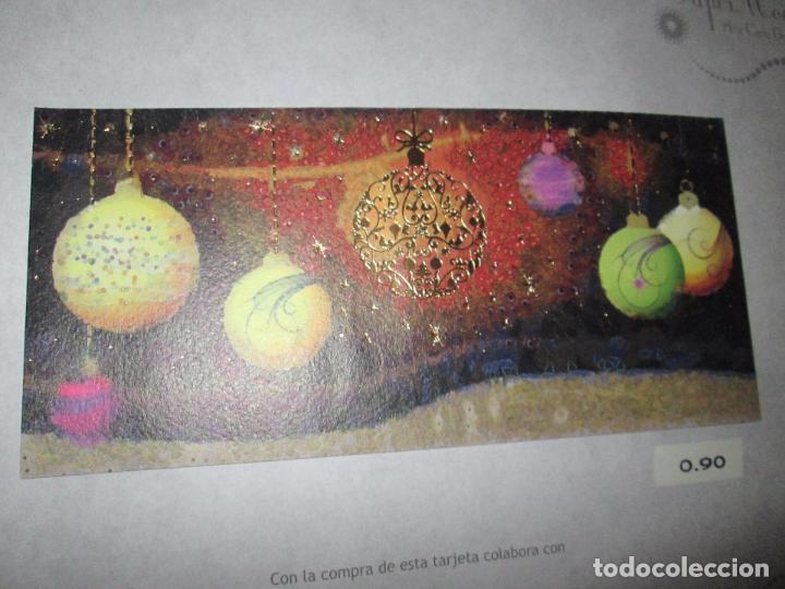 Postales: catálogo-43 postales-navideñas-nuevas-precios 2015-ver fotos. - Foto 54 - 75117371