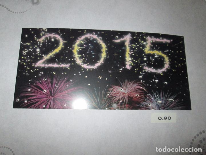 Postales: catálogo-43 postales-navideñas-nuevas-precios 2015-ver fotos. - Foto 55 - 75117371