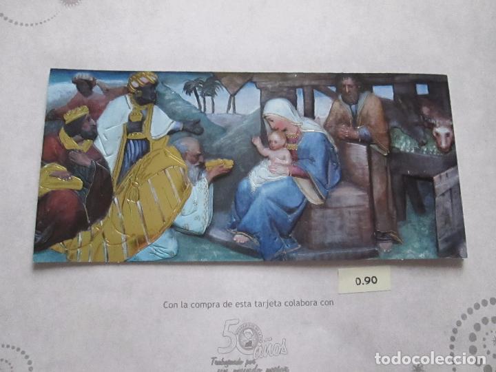 Postales: catálogo-43 postales-navideñas-nuevas-precios 2015-ver fotos. - Foto 56 - 75117371