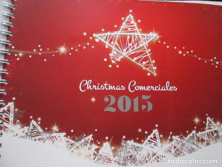 Postales: catálogo-43 postales-navideñas-nuevas-precios 2015-ver fotos. - Foto 57 - 75117371
