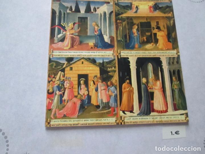 Postales: catálogo-43 postales-navideñas-nuevas-precios 2015-ver fotos. - Foto 60 - 75117371