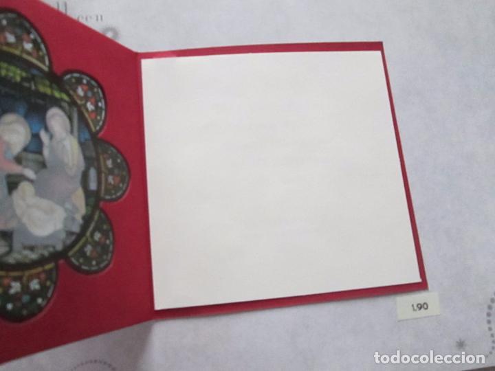 Postales: catálogo-43 postales-navideñas-nuevas-precios 2015-ver fotos. - Foto 67 - 75117371