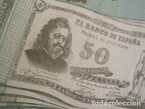 Postales: EL REPARTIDOR BANCO DE ESPAÑA 50 PTS.- FELICITA PASCUAS NAVIDAD- MUY ANTIGUA -VER FOTOS -(V-10.368) - Foto 3 - 82314940
